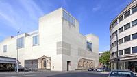 Koeln museum kolumba dischhaus